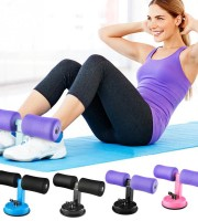Adjustable Suction Sit Up Bar