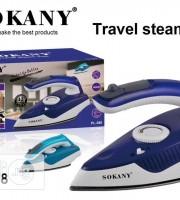 sokany travel iron