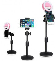 Portable 360 degree rotation Mobile Stand